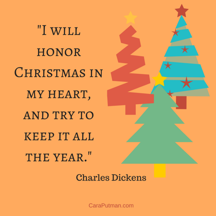 Christmas Eve Quotes.Christmas Quotes Giveaway Caraputman Com